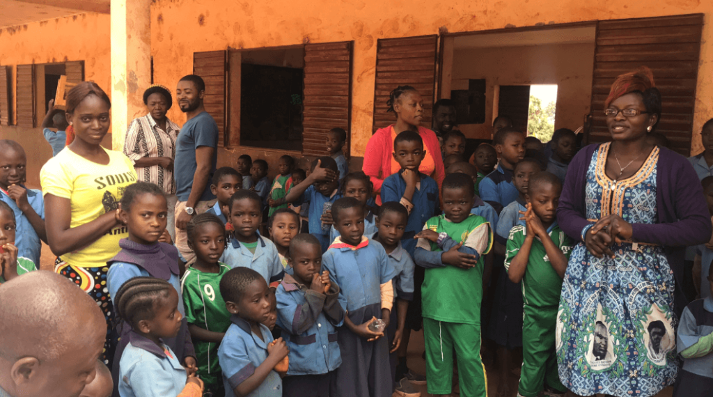Cameroon-project-2